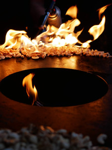 Am Ring of Fire: Gegrillt und flambiert