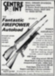 AGW - JANUARY 1983 - AA AD AS CENTREPOIN