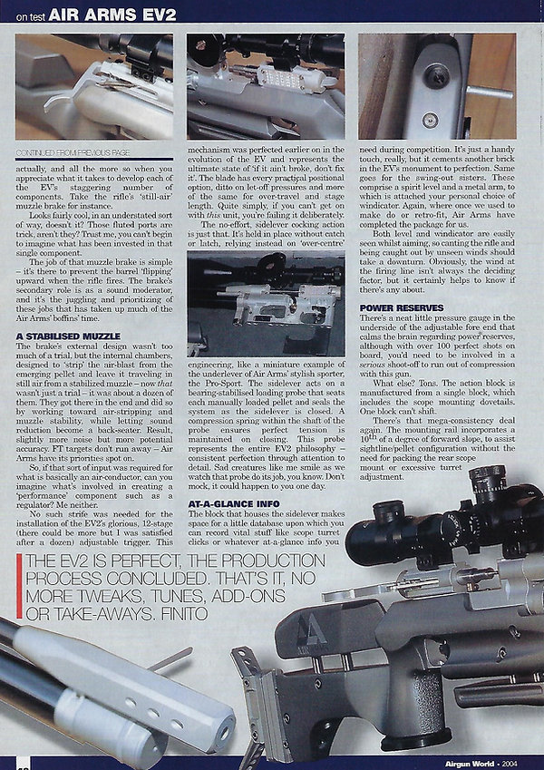 AGW - FEBRUARY 2004 - EV2 MK1 REVIEW - P