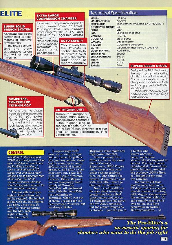 AGW - JULY 1997 - PRO ELITE REVIEW - P3.