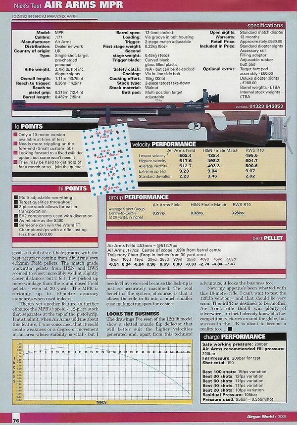 AGW - SEPTEMBER 2005 - MPR REVIEW - P3.j