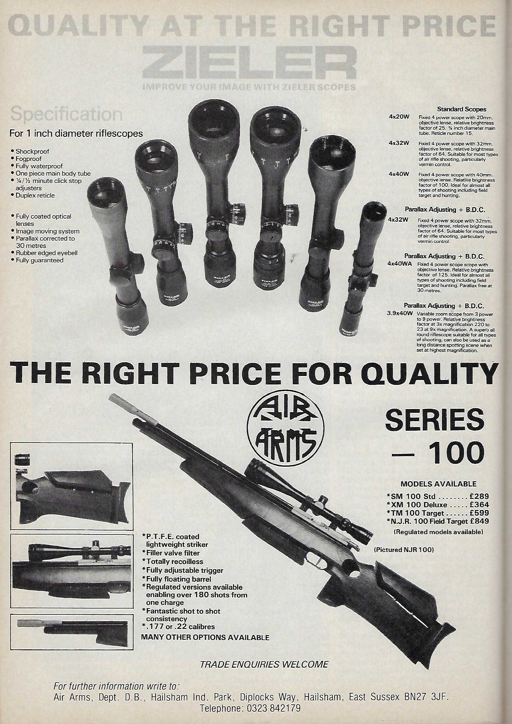 AGW - MAY 1990 - AA AD - 100 SERIES AND ZEILER SCOPES.jpg