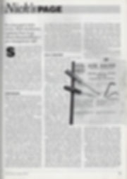 AGW - OCTOBER 1993 - 100 SERIES STRIP DO