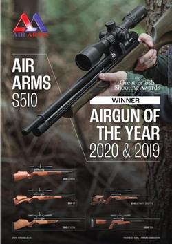 AGW - APRIL 2020 - AA AD