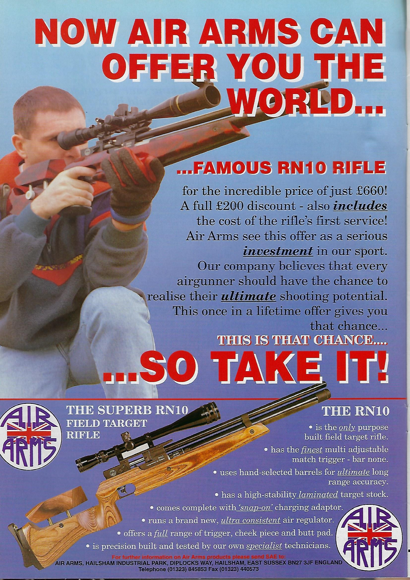 AGW - MAY 1997 - RN10 PRICE CUT AD.jpg