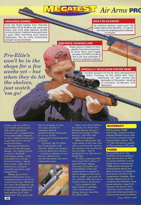 AGW - JULY 1997 - PRO ELITE REVIEW - P2.