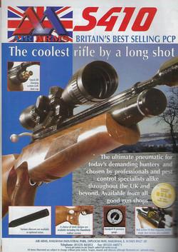 AGW - MARCH 2004 - AA AD.jpg