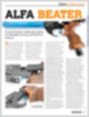AGW - FEBRUARY 2013 - ALPHA PROJECT REVI
