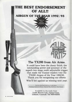 AIRGUNNER ANNUAL 1994 - AA AD.jpg