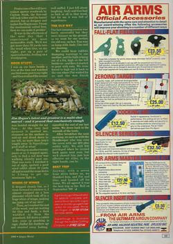 AGW - NOVEMBER 1998 - AA ACCESSORIES AD.