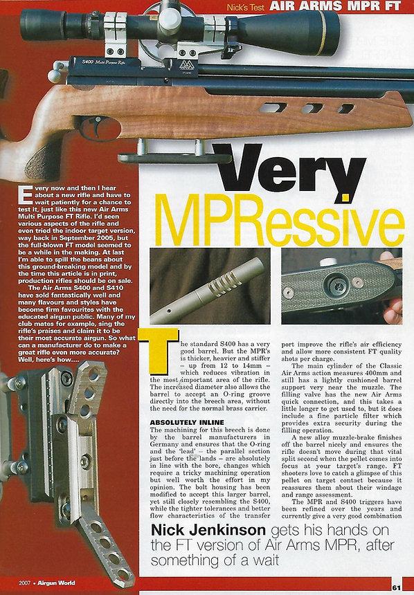 AGW - MAY 2007 - MPR FT REVIEW - P1.jpg