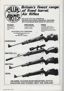AGW - AUGUST 1985 - AIR ARMS AD.jpg