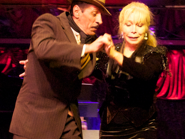 Share Los Ocampo's Milonga Magic on Monday!