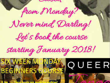 QTL CLOSED FOR HOLIDAYS UNTIL MONDAY JANUARY 8th 2018!