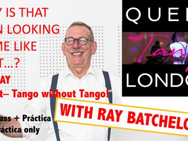 Tango WITHOUT Tango?