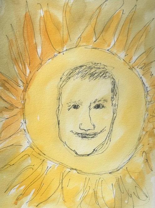 I am the Sun Discovery