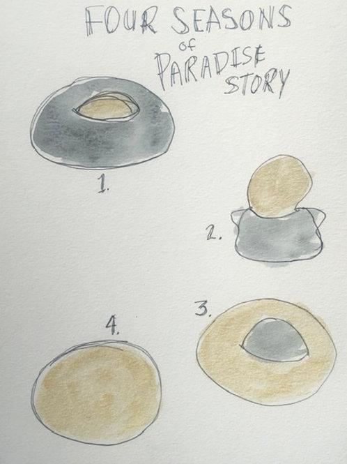 Four Seasons Story 2