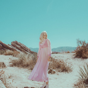 Actress and singer-songwriter Emily Kinney announces new album 'The Supporting Character'