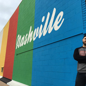 Today's Mix: Nashville