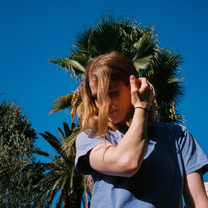 Jenny Owen Youngs' releases Echo Mountain EP