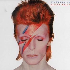 Artist Spotlight: David Bowie