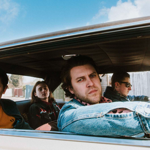 UK Band LOVEBREAKERS release the title track from their upcoming debut album, Primary Colours
