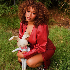 Talia Jackson needs no one but herself on her debut single 'HIDDEN'