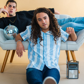 """Supertaste tease forthcoming EP with first single of 2021 """"Super Classic"""""""