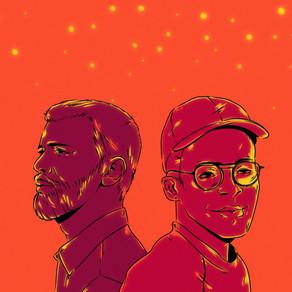 MOZIAH & John Mark Nelson share latest single, 'Do The Right Thing'