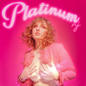 "NJ's debut EP ""Platinum"" Release Party!"