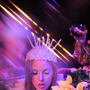 "Olivia Morreale reveals ""PARASOMNIA"" music video"