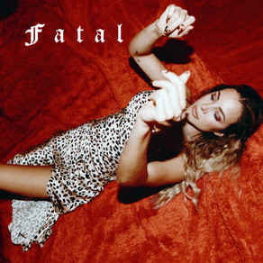 CAPPA releases her catchy and atmospheric latest single 'Fatal'