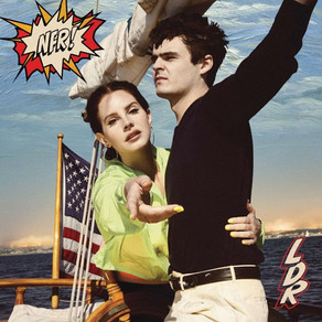 Top 5: Lana Del Rey - Norman Fucking Rockwell