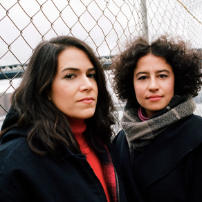Today's Mix: Broad City
