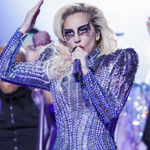 Today's Mix: Super Bowl Halftime Shows