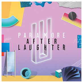 Artist Spotlight: Paramore - After Laughter
