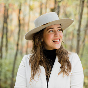"Serena Ryder Launches ""Winter Wear"" Charity Drive"
