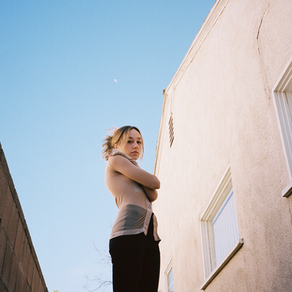 """Madeline releases infectious new single, """"Emergency Snack"""""""