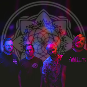 Dohny Jep question inner reflections and outward perceptions in new EP 'Shallow Is The Water'