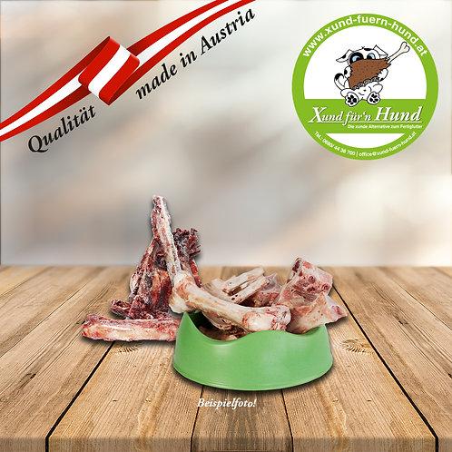 Pferdefleischknochen