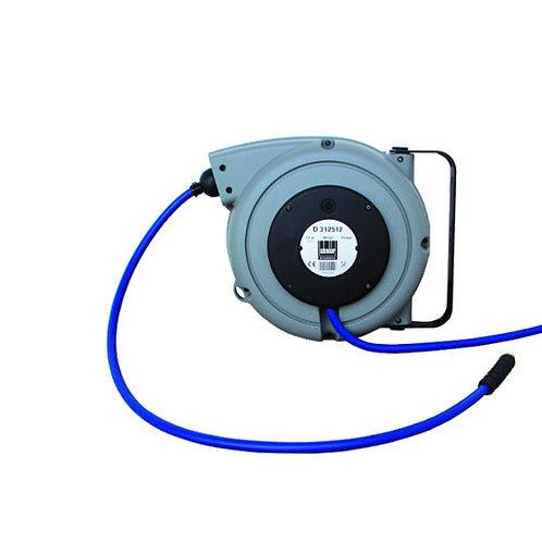 SCHNEIDER Schlauchaufroller (Kunststoffgehäuse)