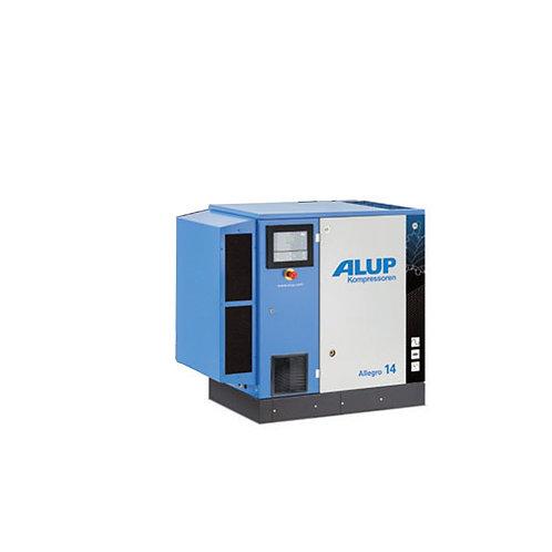"AGRE-ALUP Schraubenkompressor ""Allegro 8+13 400/50"""