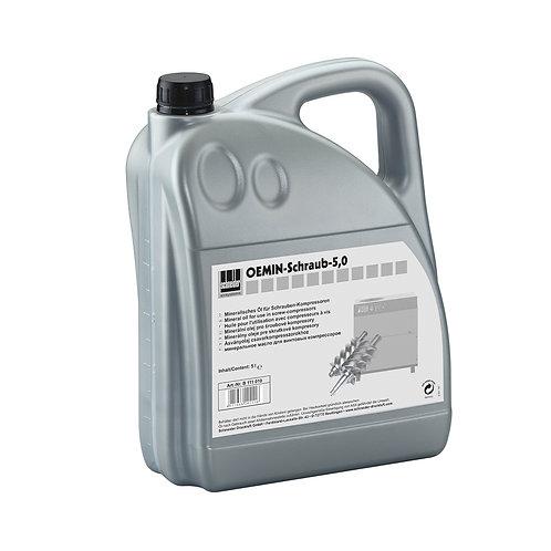 SCHNEIDER Schraubenkompressoren-Öl