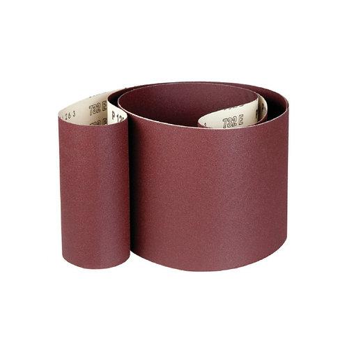 Schleifbänder für Langbandschleifmaschinen (VPE)