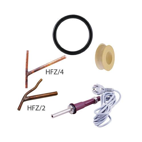 KUPER Ersatzteile zu HFZ (2+4)