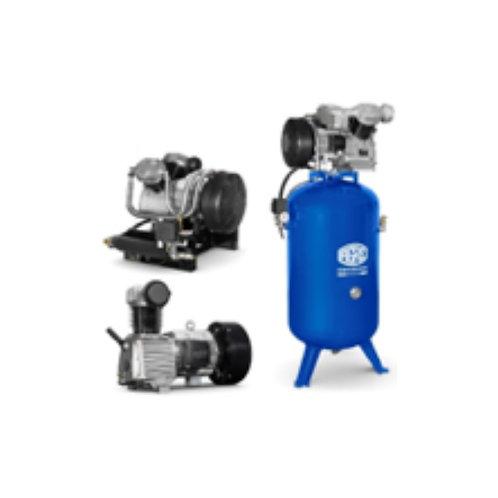 "AGRE Industriekolbenkompressor stehend ""ALG MEK-851 10 270V D"""