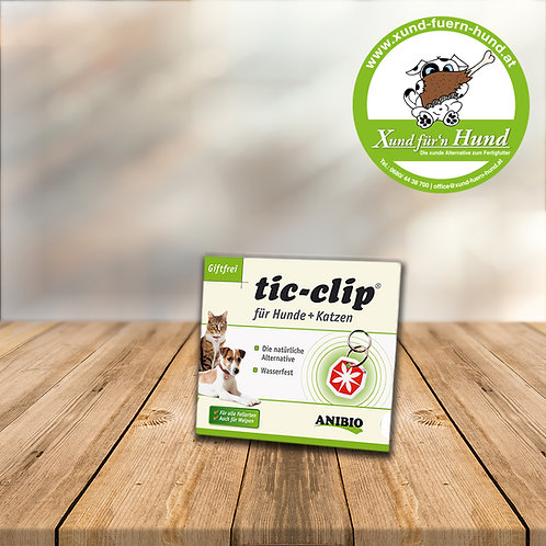 "Anibio ""Tic-Clip"""