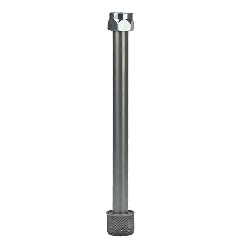 WAGNER Stahl-Ansaugsystem