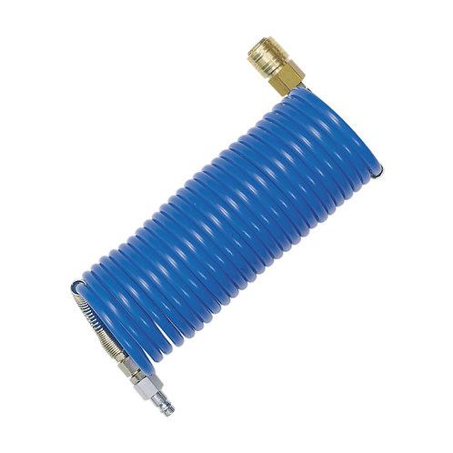 SCHNEIDER Polyamid-Spiralschlauch