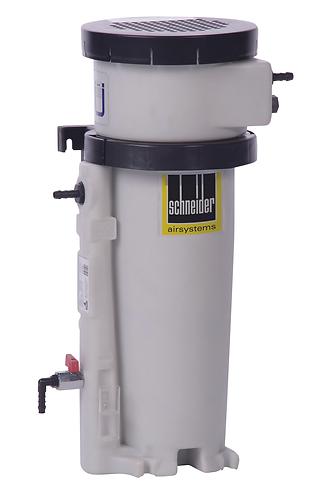 SCHNEIDER ÖL-Wasser-Separator Öwamat